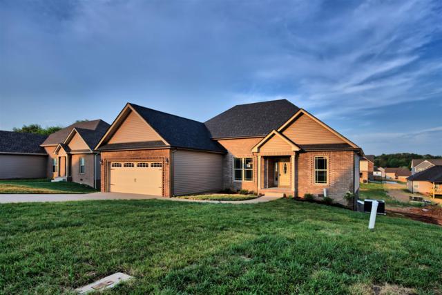 69 Griffey Estates, Clarksville, TN 37042 (MLS #1977778) :: REMAX Elite
