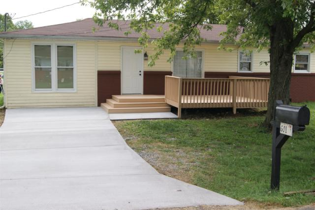 601 Jean Ave, Gallatin, TN 37066 (MLS #1977781) :: RE/MAX Homes And Estates