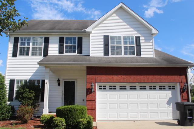 2159 Oak Hill Dr, Murfreesboro, TN 37130 (MLS #1977785) :: John Jones Real Estate LLC
