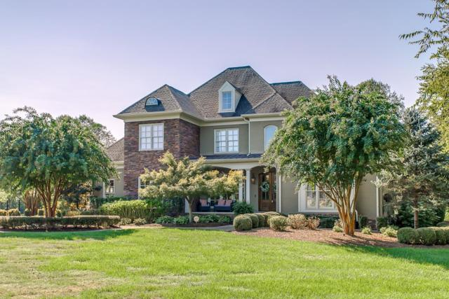 2454 Durham Manor Dr, Franklin, TN 37064 (MLS #1977817) :: REMAX Elite