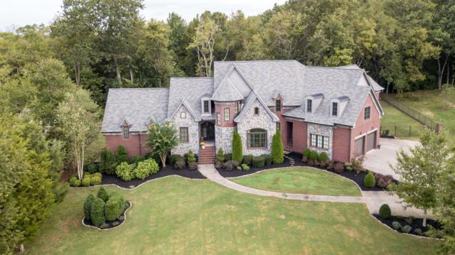 2445 Durham Manor Dr, Franklin, TN 37064 (MLS #1977822) :: REMAX Elite