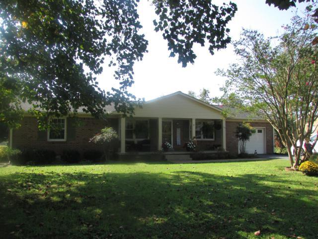 713 Lloyd St E, Lawrenceburg, TN 38464 (MLS #1977828) :: John Jones Real Estate LLC