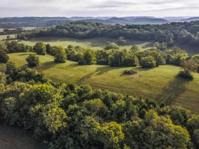 3400 Floyd Rd Lot 2 North, Franklin, TN 37064 (MLS #1977839) :: HALO Realty