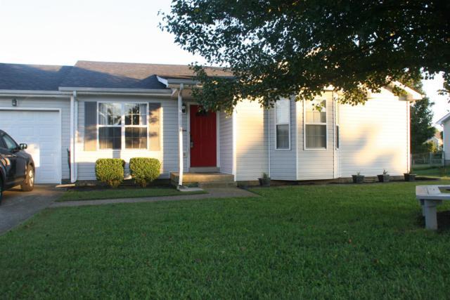334 Atlantic Ave, Oak Grove, KY 42262 (MLS #1977870) :: John Jones Real Estate LLC