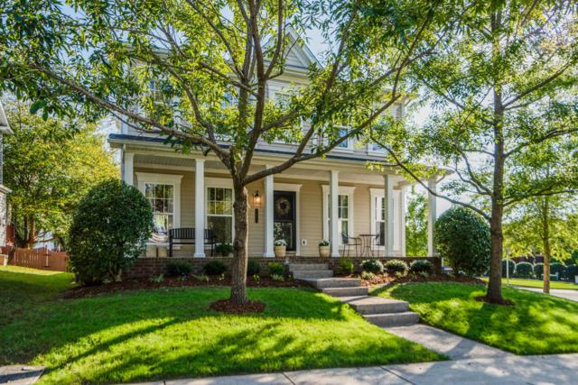 1125 Hudson Ln, Franklin, TN 37067 (MLS #1977879) :: Armstrong Real Estate