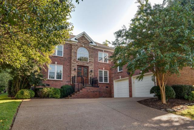 1716 Charity Dr, Brentwood, TN 37027 (MLS #1977897) :: John Jones Real Estate LLC