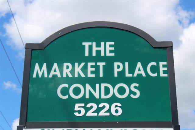 5226 Main St Ste D1, Spring Hill, TN 37174 (MLS #1977941) :: Team Wilson Real Estate Partners