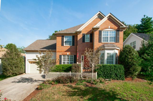 1416 Aaronwood Dr, Old Hickory, TN 37138 (MLS #1977951) :: Nashville on the Move