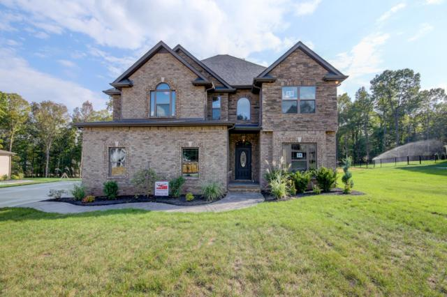 1120 Reda Dr, Clarksville, TN 37042 (MLS #1977993) :: Ashley Claire Real Estate - Benchmark Realty