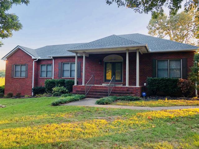 1006 Meadowood Ln, Dickson, TN 37055 (MLS #1977994) :: RE/MAX Homes And Estates