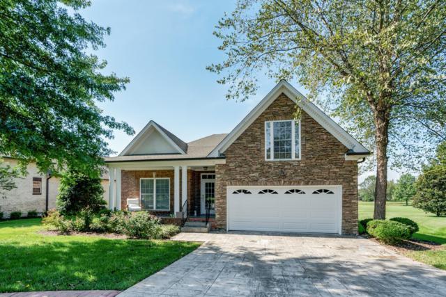 1116 Fairvue Village Ln, Gallatin, TN 37066 (MLS #1978012) :: John Jones Real Estate LLC