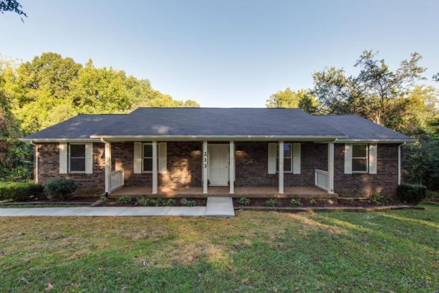 213 April Dr, Old Hickory, TN 37138 (MLS #1978013) :: John Jones Real Estate LLC