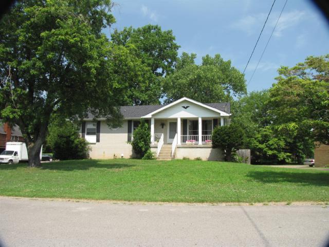 520 Columbus Drive, Hermitage, TN 37076 (MLS #1978021) :: FYKES Realty Group