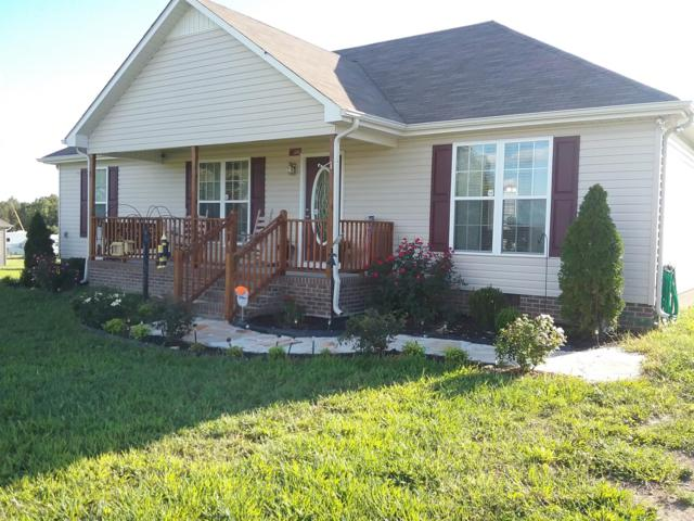 99 Wells Lee Rd, Flintville, TN 37335 (MLS #1978040) :: REMAX Elite