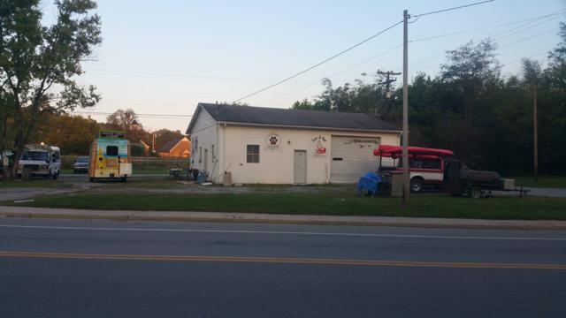 205 Blackman Blvd, Wartrace, TN 37183 (MLS #1978050) :: RE/MAX Choice Properties