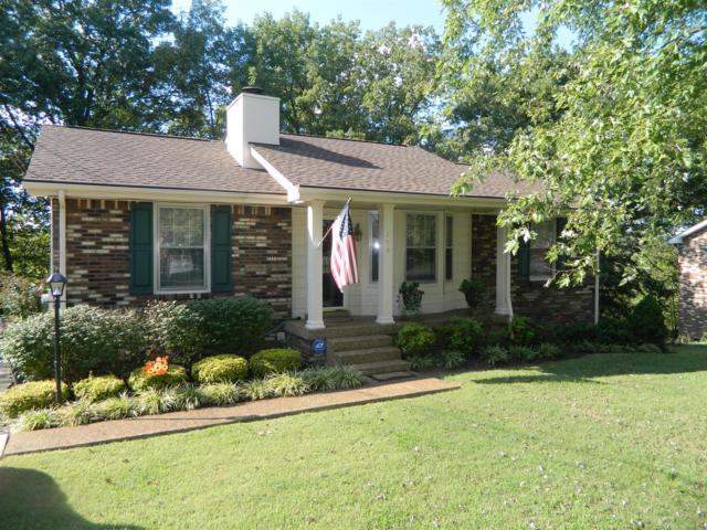 256 Township Dr, Hendersonville, TN 37075 (MLS #1978051) :: John Jones Real Estate LLC