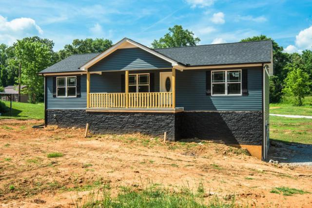 1864 Park Street Lot 2, White Bluff, TN 37187 (MLS #1978074) :: John Jones Real Estate LLC