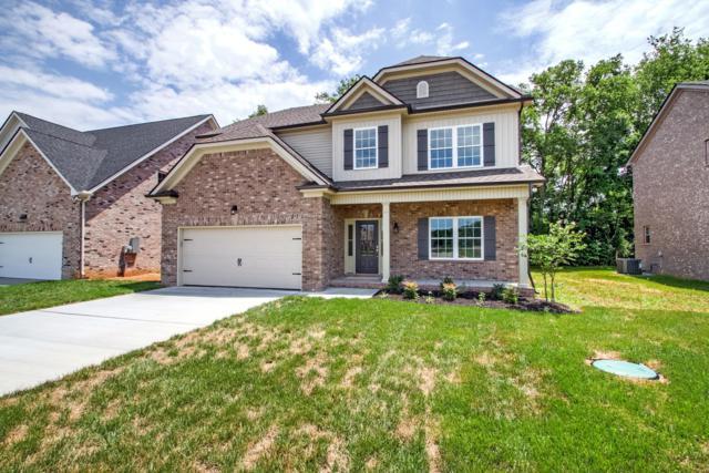 502 Ruby Oaks Lane- Lot 12, Murfreesboro, TN 37128 (MLS #1978087) :: John Jones Real Estate LLC