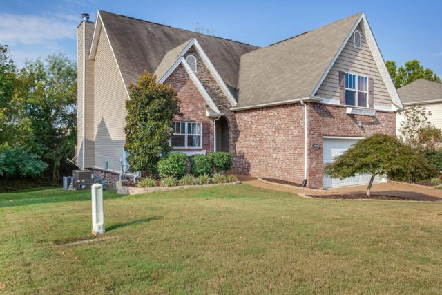 1439 Bern Dr, Spring Hill, TN 37174 (MLS #1978114) :: Nashville on the Move