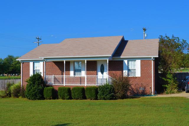 114 S Tidwell Cir, Pulaski, TN 38478 (MLS #1978135) :: John Jones Real Estate LLC
