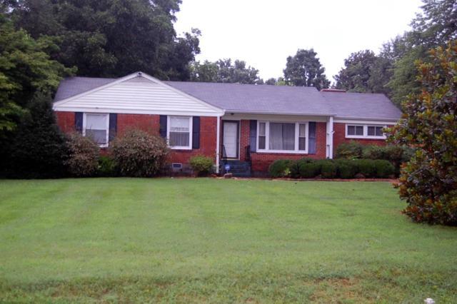 526 Inwood Dr, Nashville, TN 37211 (MLS #1978139) :: RE/MAX Homes And Estates