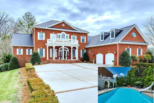 805 Manning Place, Cookeville, TN 38501 (MLS #1978142) :: Nashville on the Move