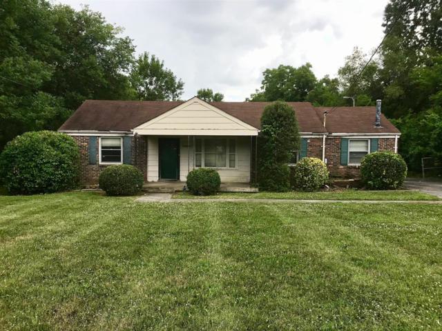 1008 Neely's Bend Rd, Madison, TN 37115 (MLS #1978152) :: John Jones Real Estate LLC
