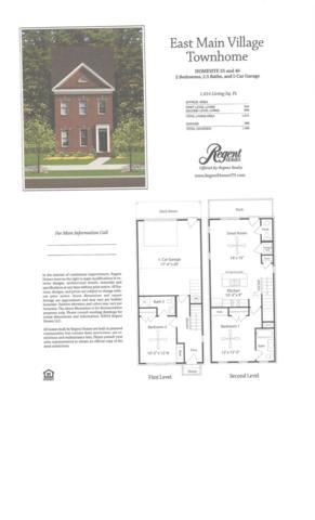 1213 Frisco Street, Murfreesboro, TN 37130 (MLS #1978178) :: John Jones Real Estate LLC