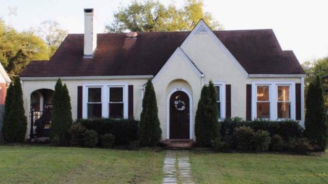 809 W 7Th St, Columbia, TN 38401 (MLS #1978198) :: John Jones Real Estate LLC