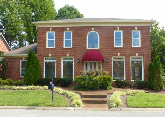 129 Ashland Pt, Hendersonville, TN 37075 (MLS #1978249) :: Nashville on the Move