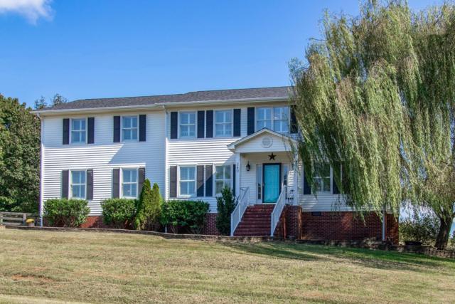 240 Crestview Dr, Lewisburg, TN 37091 (MLS #1978251) :: John Jones Real Estate LLC