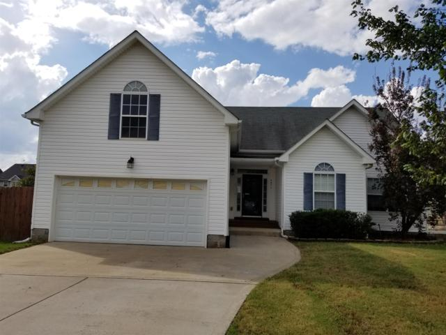 3652 Kendra Ct S, Clarksville, TN 37040 (MLS #1978283) :: Valerie Hunter-Kelly & the Air Assault Team
