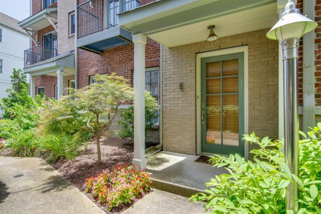 3186 Parthenon Ave #E, Nashville, TN 37203 (MLS #1978295) :: Nashville on the Move