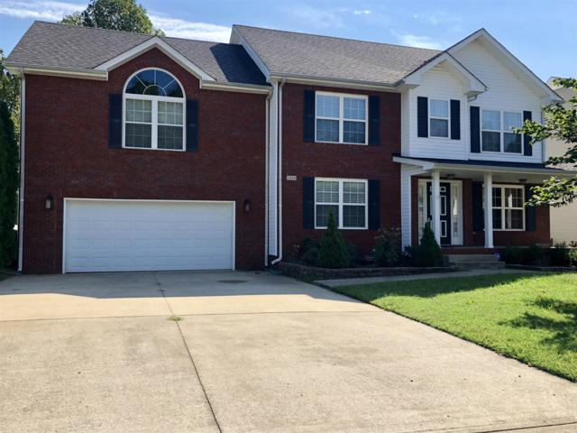 2486 Hattington Dr, Clarksville, TN 37042 (MLS #1978314) :: REMAX Elite