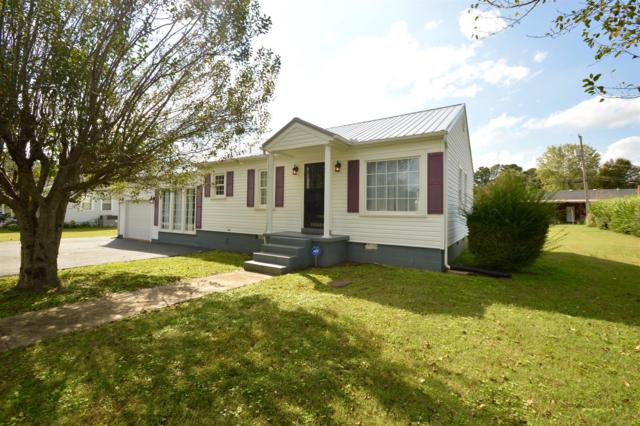 106 Sutton Ave, Waverly, TN 37185 (MLS #1978347) :: Nashville on the Move
