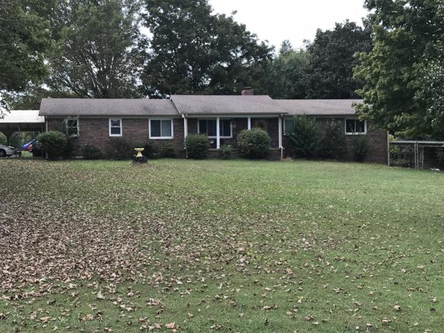 3546 Campbellsville Pike, Columbia, TN 38401 (MLS #1978363) :: Nashville on the Move