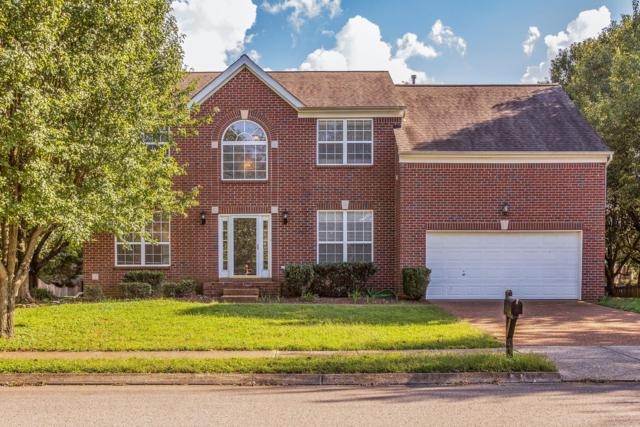 206 Lancelot Lane, Franklin, TN 37064 (MLS #1978370) :: Nashville on the Move