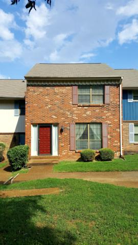 4001 Anderson Rd Unit O41 O41, Nashville, TN 37217 (MLS #1978383) :: REMAX Elite