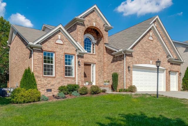 2009 Hawks Nest Dr, Hermitage, TN 37076 (MLS #1978384) :: RE/MAX Homes And Estates