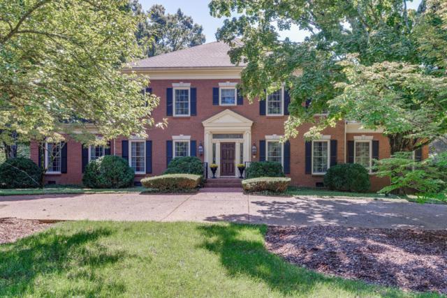 22 Lynwood Ln, Nashville, TN 37205 (MLS #1978410) :: Berkshire Hathaway HomeServices Woodmont Realty