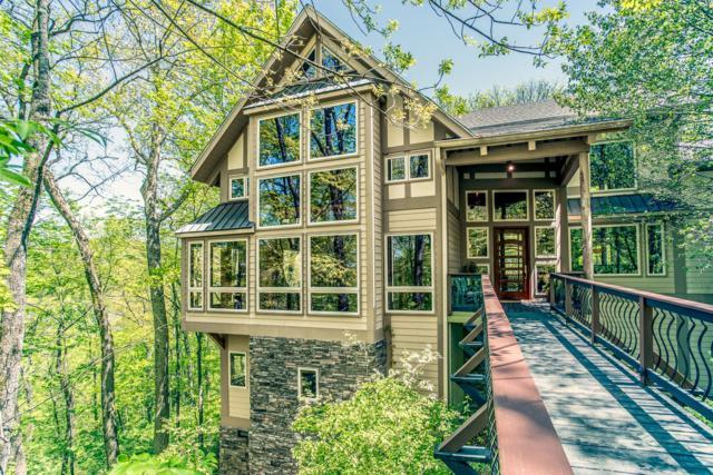6314 Panorama Dr, Brentwood, TN 37027 (MLS #RTC1978423) :: John Jones Real Estate LLC
