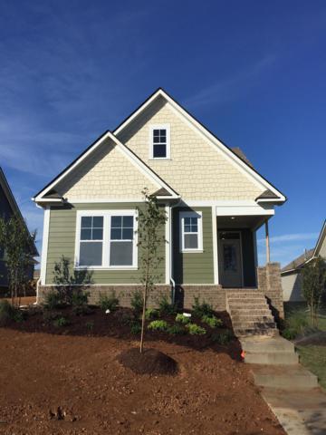 106 Harvest Point Blvd #333, Spring Hill, TN 37174 (MLS #1978426) :: REMAX Elite