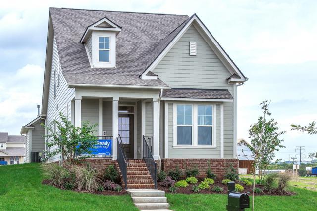 104 Harvest Point Blvd #334, Spring Hill, TN 37174 (MLS #1978428) :: REMAX Elite