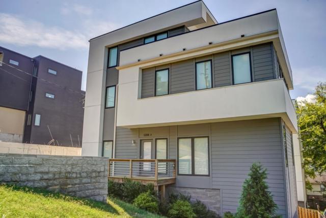 3308 A Trevor St, Nashville, TN 37209 (MLS #1978458) :: John Jones Real Estate LLC