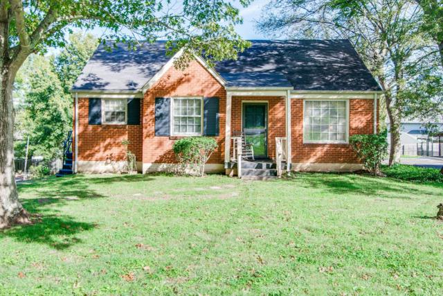2509 Carter Ave, Nashville, TN 37206 (MLS #1978478) :: Team Wilson Real Estate Partners