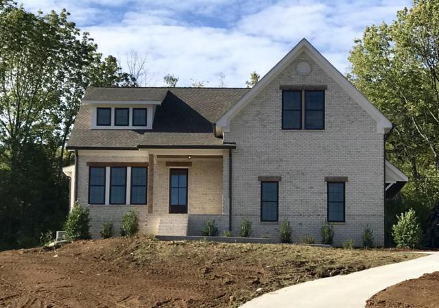 6993 Tartan Dr, Brentwood, TN 37027 (MLS #1978481) :: RE/MAX Choice Properties