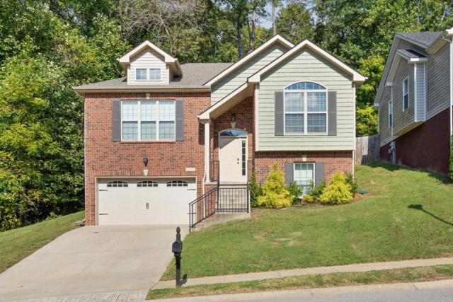 621 Hidden Valley Dr, Clarksville, TN 37040 (MLS #1978495) :: John Jones Real Estate LLC