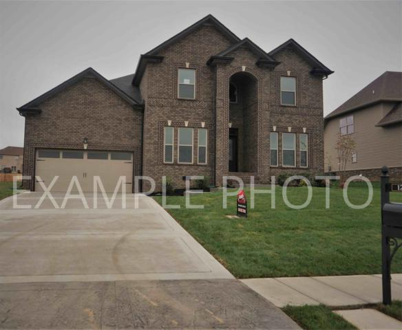 158 Farmington, Clarksville, TN 37043 (MLS #1978499) :: REMAX Elite