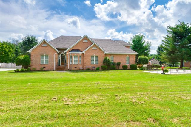 336 Short Springs Rd, Tullahoma, TN 37388 (MLS #1978515) :: John Jones Real Estate LLC