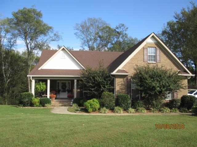 125 Lookout Ln, Pulaski, TN 38478 (MLS #1978555) :: John Jones Real Estate LLC